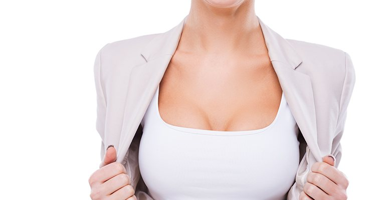 5 Sympathies to Breast Enhancement